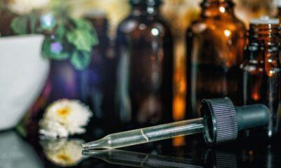 Bach Flower Remedies – Alternative Herbal Medicine